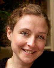 Aurélie de Beaufort Naturopathe