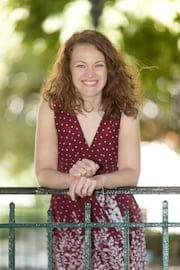 Julia Monnier Naturopathe