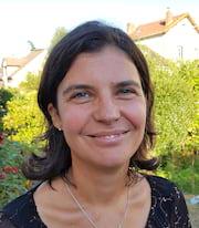 Marion Robert-Verité Naturopathe